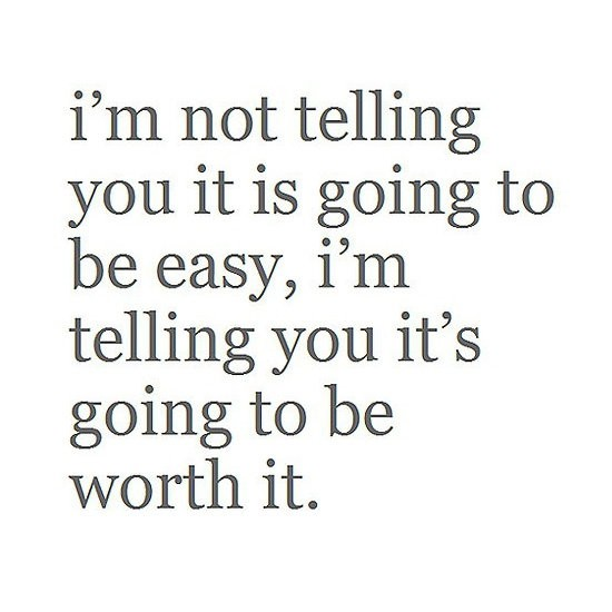 Is It Worth It Quotes Daily Inspiration Quotes