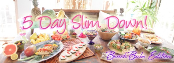 5-day-slim-down-tone-it-up-beach-babe-edition