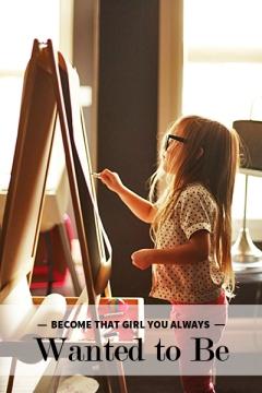 Little-Girl-Pinterest