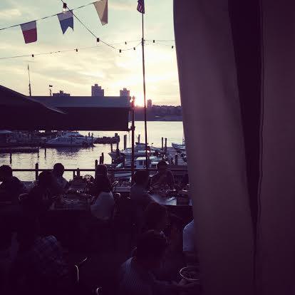 Boat House NY